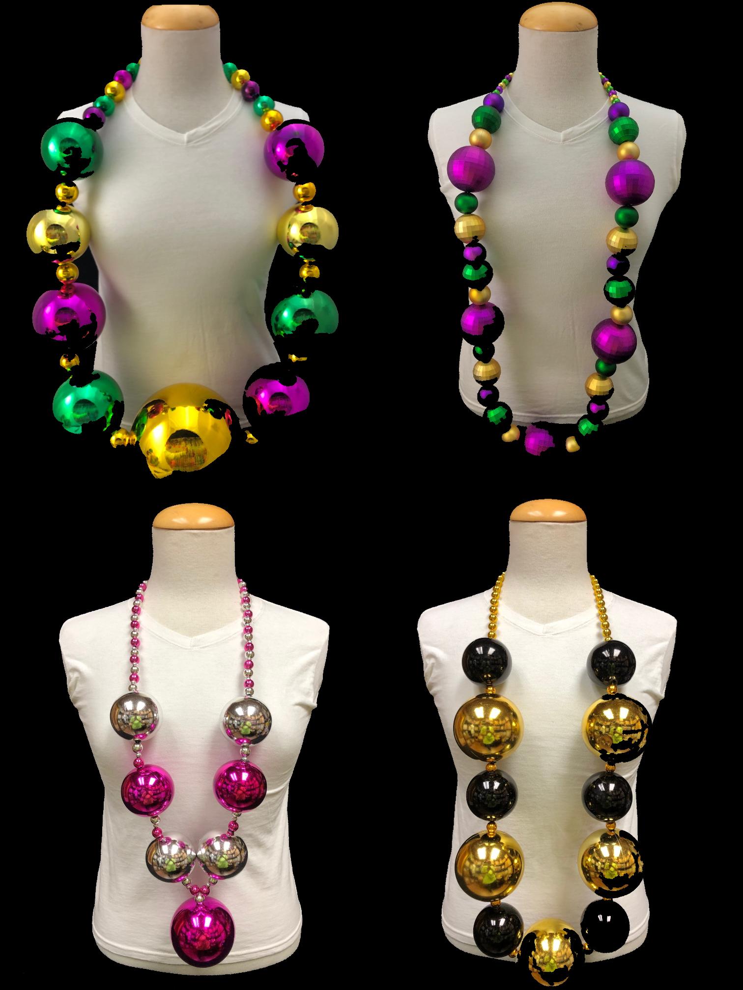 Big Beads