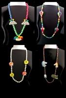 Hand Strung Beads