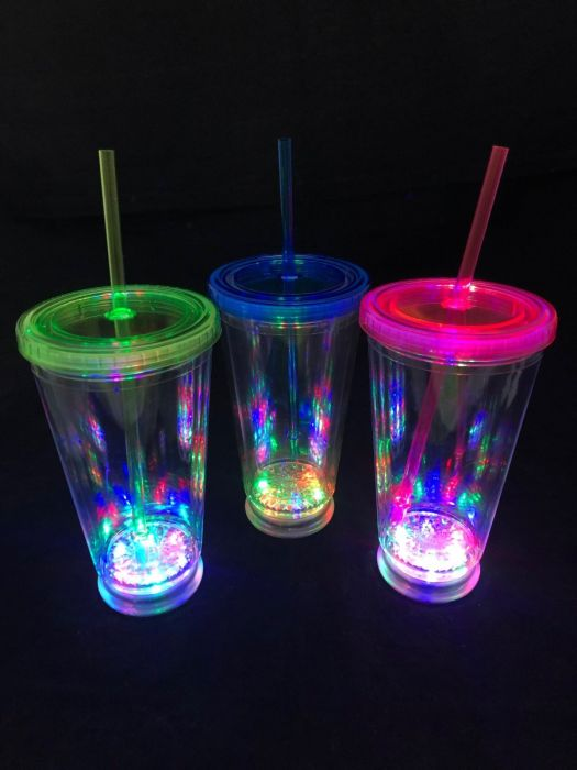 Drinkware Light Up